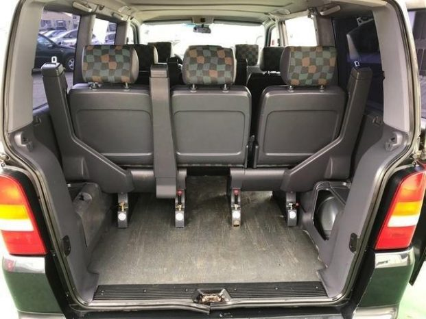 Mercedes-Benz Vito 112 CDI – 8-seater ** full