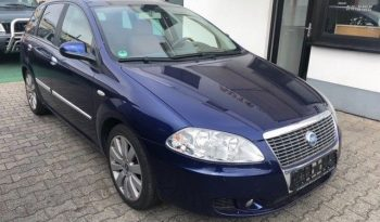 Fiat Croma 2.4 Multijet 20V Automatic Emotion ** Top-G