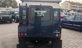 Land Rover Defender 90 Station Wagon Td4 **Top-Gepflegt** full