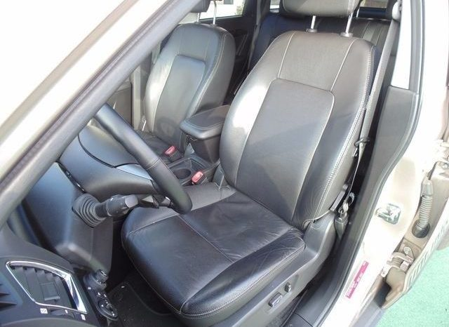 Chevrolet Captiva 2.2 LTZ Car 4WD 7-seater ** Top-maintained voll
