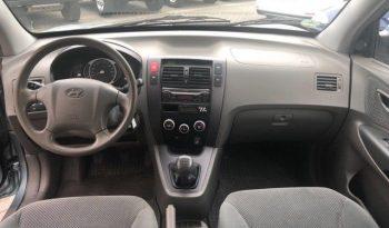 Hyundai Tucson 2.0 GLS 4WD Top-Gepflegt full