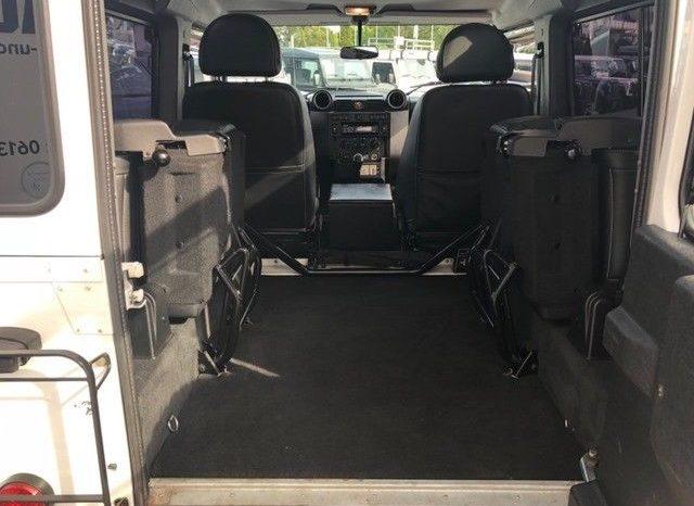 Mitsubishi Outlander 2.2 DI-D Instyle 4WD **Top-Gepflegt*Nu full