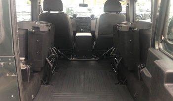 Land Rover Defender 90 TD 5 Station Wagon ** Unique * 128tkm full